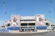 Memorial Stadium; Ft. Wayne, Indiana; Saw the Fort Wayne Wizards play here in 2008