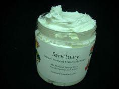 Rice Milk Scent Whipped Soap Unique Scent Fluffy Handmade 8 oz Jar   eBay