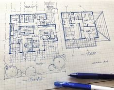 Ishikawa, Floor Plans, Diagram, How To Plan, Instagram, Arquitetura, Floor Plan Drawing, House Floor Plans