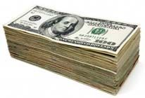 Living on a Dime- great site with tons of money saving tips!