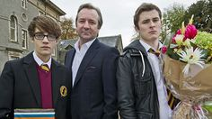 Hector finds an ally in Sue, while Allie feels unnerved as Va Waterloo Road, Best Tv Shows, Films, British, Corner, Watch, Random, Blog, Movies