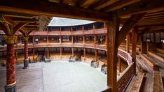 London's Famous Globe Theatre May Close for Good – Robb Report West End, Key West, Shakespeare, London Theatre, Globe Theatre, Old Libraries, Book Of Kells, A Level Art, River Thames