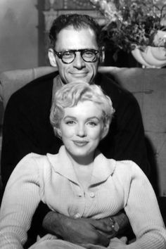 32 Rare Photos from Marilyn Monroe's Turbulent Marriages