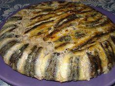 HAMSİ PİLAVI http://yesimstylekitchen.blogspot.com/2010/10/anchovy-rice-hamsili-pilav-recipe.html