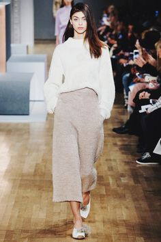 Runway Inspiration | New York Fashion Week RTW Fall 2015