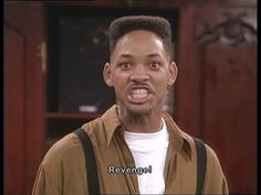 Oh, Will Smith.