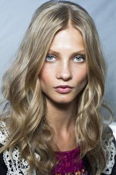 anna selezneva hair colour - Google Search
