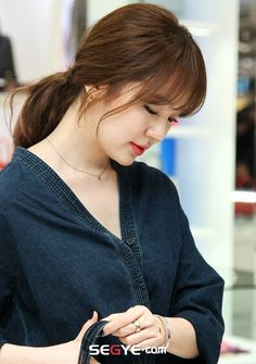 Yoon Eun-hye (윤은혜) - Picture @ HanCinema :: The Korean Movie and Drama Database