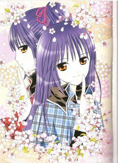 Fujisaki Nagihiko, Fujisaki Nadeshiko Hay secretos que son para proteger los sentimientos de otra persona.