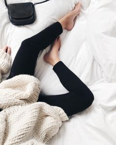 "Mija by Mirjam Flatau on Instagram: ""Keepin' it cosy tonight! #comfortbringsconfidence #onepiecenorway"""