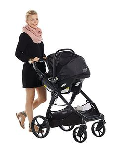 189 Best Baby Jogger City Select With Second Seat Review