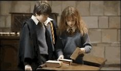 """Probably because it's clear that they've had each other's backs from the very beginning. 