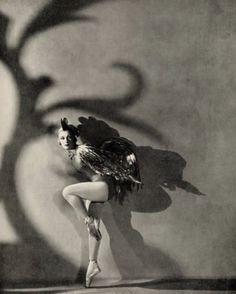 Ballets russes, 1930. Photo © Horst P. Horst