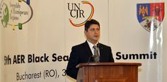 Ministrul afacerilor externe, Titus Corlăţean, a participat astăzi, 3 octombrie 2014, la deschiderea celei de-a V-a ediţii a Summit-ului Mării Negre care se desfăşoară la Bucureşti.