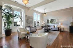 60 Webster Street | Beautifully Remodeled Duboce/Hayes Condo