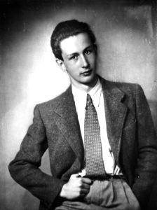 Il principe Borghese di Nettuno - 1933 di Ghitta Carell