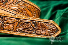 Simply Sonoran Photography: Tanner Custom Leather: Belt 1-SR