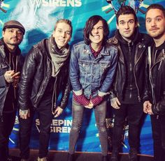 424 best sleeping with sirens images on pinterest kellin quinn sleeping with sirens gee x m4hsunfo