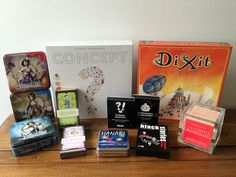 8 BOARD GAMES THAT YOU NEED TO HAVE IF YOU ARE CREATIVE - Sparks and RocketsSparks and Rockets