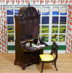 48 Best Ideal Dollhouse Furniture Images Dollhouse Furniture