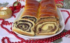 Isteni finom klasszikus diós-mákos bejgli – ha szükséged van egy tökéletes receptre - Blikk Rúzs Hot Dog Buns, Hot Dogs, Bread, Breakfast, Food, Recipes, Kuchen, Morning Coffee, Brot