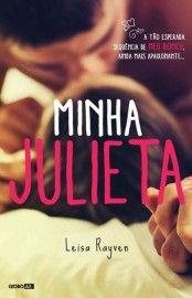 Baixar Livro Minha Julieta - Starcrossed Vol 02 - Leisa Rayven em PDF, ePub e Mobi ou ler online