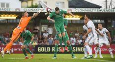 Ponturi fotbal Legia Varsovia vs Cork City 17.07.2018