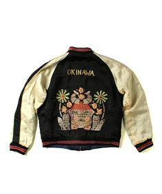 fennicaのBuzz Rickson's×fennica / Okinawa Souvenir Jacket 【Men's】 【予約】です。こちらの商品はBEAMS Online Shopにて通販購入可能です。
