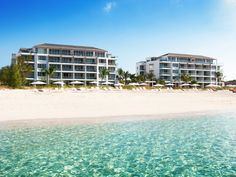 Gansevoort Turks & Caicos, A Wymara Resort sets the standard for a vibrant and worldly style of luxury. Situated on a sweeping curve of pristine Grace Bay Beach recently named the World's Best Beach, a selection of 52 beachfront residences are appointed with a comprehensive range of 5 star amenities and services.  Combining classic Caribbean style with a contemporary flair, the resort offers a unique, modern design that stands alone in the Turks & Caicos real estate market.