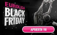 el forero jrvm y todos los bonos de deportes: Wanabet promoción BlackFriday Euroliga 25-27 novie...