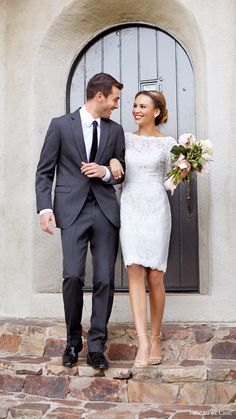 vow to be chic 2016 little white dresses for rent encore watters posey -- Bridesmaid Trend Report 2016