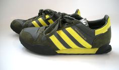 Adidas Marathon 80 Sneakers.  I wouldn't mind these.