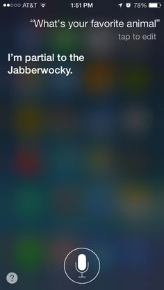 If you're trying to get to know your iOS: | 19 Things To Ask Siri When You're Bored