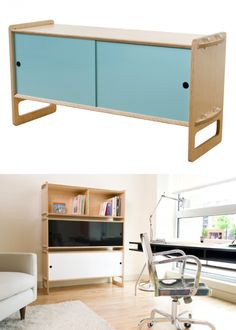 Key Module by Housefish - modular storage in loads of colors!