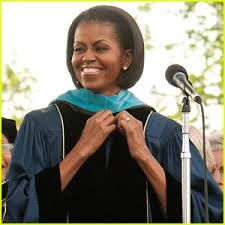 michelle obama dissertation harvard