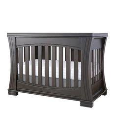 Keepsake Baby Crib With Storage Greywash The Land Of
