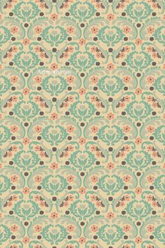 """pattern template from Colourlovers, looks like """"Cuddle Attack"""" http://www.colourlovers.com/pattern/541926/Cuddle_Attack                                                                                                                                                      More"""
