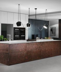 What is Actually Going on with Simple Ways to Understanding Kitchen Trends For 2019 A kitchen remodel should reflect the property's style. Then, you might hire an expert to do only the pieces of the kitchen remodel which you don't… Continue Reading → Small Kitchen Remodel Cost, Handleless Kitchen, Functional Kitchen, Minimalist Bathroom, Open Plan Kitchen, Kitchen Ideas, Bathroom Styling, Kitchen Colors, Interior Design Kitchen