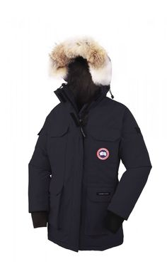 discount canada goose expedition parka navy womens