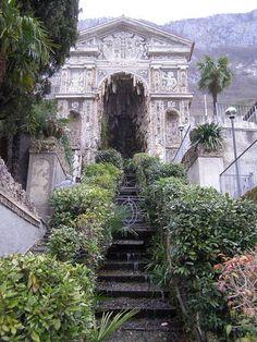 Villa Capoana
