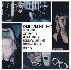 vsco cam and vsco filter by Tamara fokken Vsco Cam Filters, Vsco Filter, Photo Tips, Photo Ideas, Vsco Feed, Vsco Presets, Girly Things, Girly Stuff, Instagram Feed