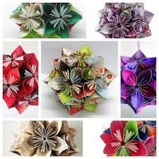 Christmas Table Decoration Ideas Make Use Of Colourful Paper Flowers For  Cheerful Christmas Table Centerpiece Decoration Christmas Table Decorations  Make