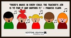 What better way to help students learn, than through  the effective and enjoyable medium of SONG!  Details of our downloadable, teacher-created, curriculum-aligned songs: http://www.teachinabox.com.au/profile.aspx?memberid=RKCB37W269