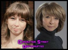 Gail Coronation Street Cast, Eastenders Actresses, Soap Stars, The Good Old Days, British, Heartbeat, Tv, Soaps, Paradise