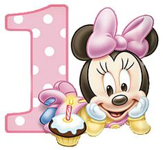 minnie-first-year-free-printables-179.png (267×246)
