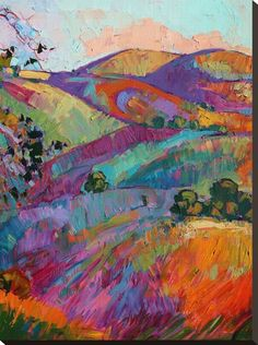 Erin Hanson, Posters and Prints at Art.com