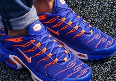 Nike Air Max Plus - SneakerNews.com