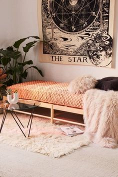 Shop Valerie Sateen Daybed Cushion at Urban Outfitters today. We carry all the latest styles, colors and brands for you to choose from right here.
