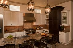 Nordic - Traditional Kitchens - traditional - kitchen - new orleans - Nordic Kitchens and Baths