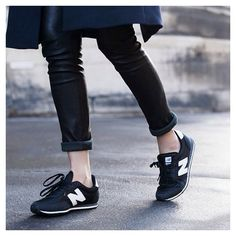 pierna Mareo Sip  20+ Black new balance 373 with outfit ideas | new balance outfit, style,  outfits